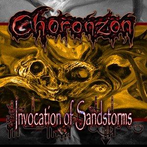 Image for 'Evocation of Sandstorms'