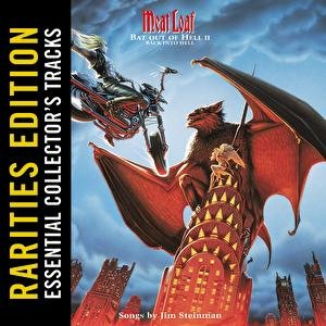 Imagen de 'Bat Out of Hell II Back Into Hell (rarities edition)'