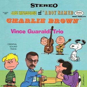 Imagen de 'Jazz Impressions Of A Boy Named Charlie Brown'