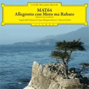 Image for 'Allegrotto con Moto ma Rubato'
