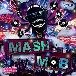 Image for 'Mash Mob'