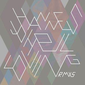 Imagem de 'Loving Remixes'