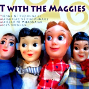 Image for 'T With The Maggies'