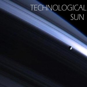 Imagen de 'Technological Sun'