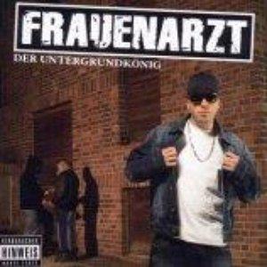 Image for 'Der Untergrundkönig'