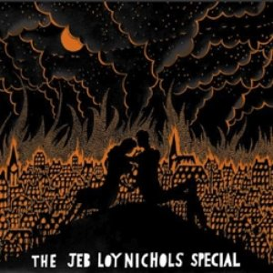 Image for 'The Jeb Loy Nichols Special'
