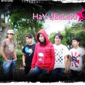 Image for 'Hay Deeler'