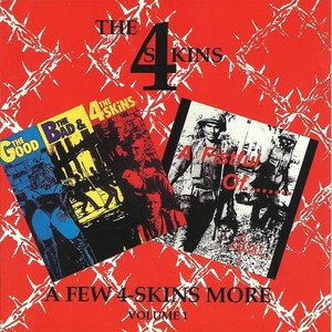 Image for 'A Few 4-Skins More, Vol. 1'