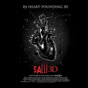 Image for 'Saw 3D (Original Score Soundtrack)'