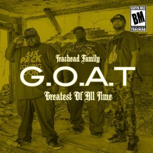 Image for 'Greatest of All Time (feat. Kevi)'