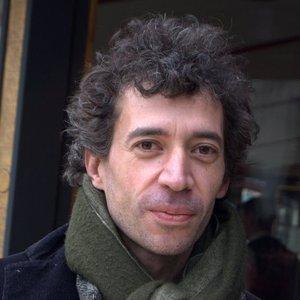 Image for 'Éric Elmosnino'