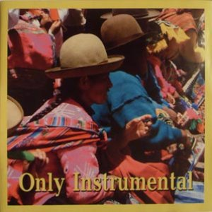 Image for 'Only Instrumental'