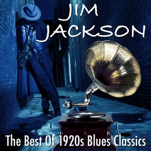 Image for 'The Best Of 1920s Blues Classics'