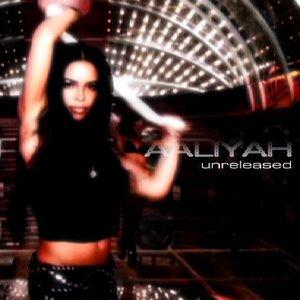 Image for 'Aaliyah - Unreleased'