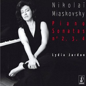 Image for 'Miaskovsky: Piano Sonatas No. 2, 3 & 4'