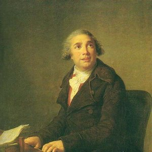 Image for 'Giovanni Paisiello'