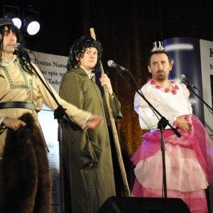 Imagem de 'Kabaret Neo-Nówka'
