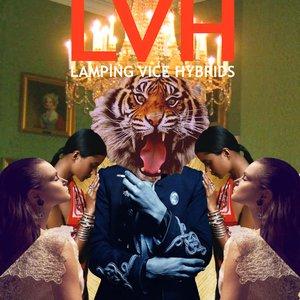 Bild för 'Lamping Vice Hybrids, Portable Airports Album'