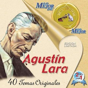 Image for 'Lo Mejor De Lo Mejor - 40 Temas Originales (disc 1)'