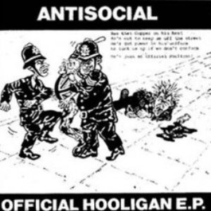 Image for 'Official Hooligan'
