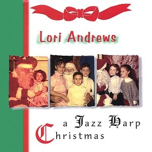 Image for 'A Jazz Harp Christmas'