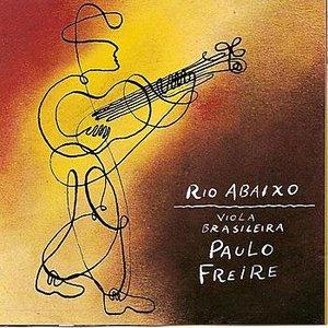 Image pour 'Rio Abaixo - Viola Brasileira'