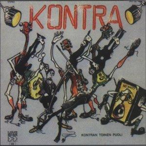 Image for 'Kontran Toinen Puoli'