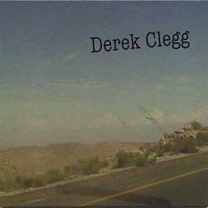 Image for 'Derek Clegg'