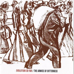 Image for 'The Armies of Bitterness'