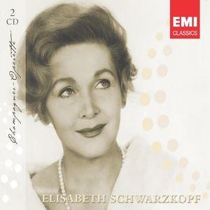 Image for 'Elisabeth Schwarzkopf - Champagner-Operette'