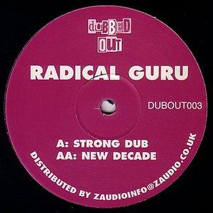 Bild für 'Strong dub'
