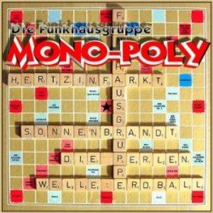 Image for 'Mono-Poly'