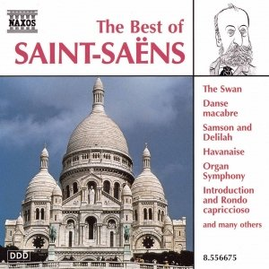 Image for 'SAINT-SAENS (THE BEST OF)'
