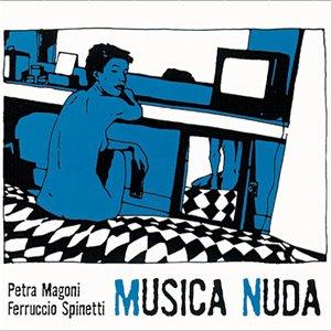 Image for 'Musica Nuda'