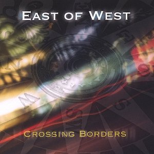 Image for 'Crossing Borders'