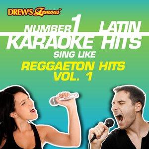 Image for 'Drew's Famous #1 Latin Karaoke Hits: Reggaeton Hits Vol. 1'