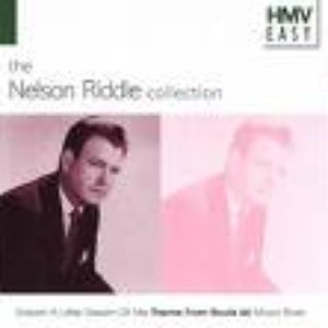 Image for 'HMV Easy - Nelson Riddle The Collection'