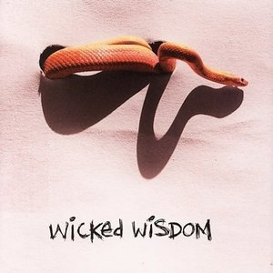 Image for 'Wicked Wisdom'