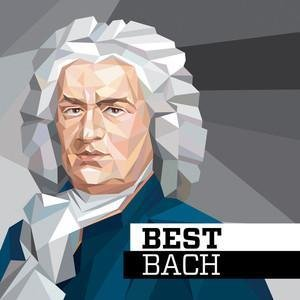 Image for 'Best - Bach'