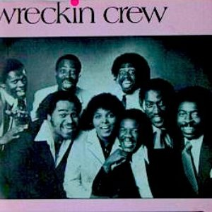 Image for 'Wreckin' Crew'