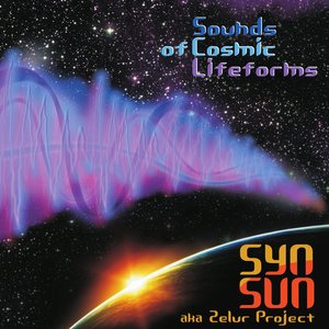 Image pour 'Sounds Of Cosmic Lifeforms'