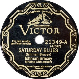 Image for 'Saturday Blues'