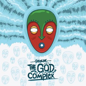 Image for 'The God Complex (Deluxe Edition)'
