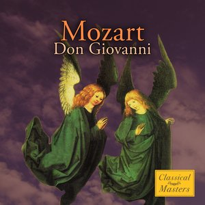 Image for 'Mozart - Don Giovanni'