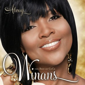 Image for 'For Always - The Best of CeCe Winans'