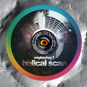 Image for 'Helical Scan'