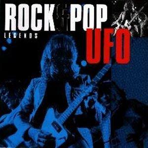 Image for 'Rock&Pop Legends'