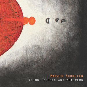 Image for 'Voids, Echoes and Whispers'