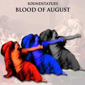 Immagine per 'Blood of August'