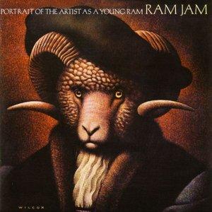 Imagem de 'Portrait of the Artist As a Young Ram'